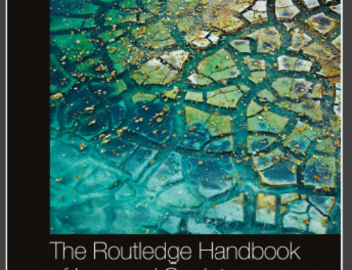 The Routledge Handbook of Law and Society: A new resource for teaching in these difficult times