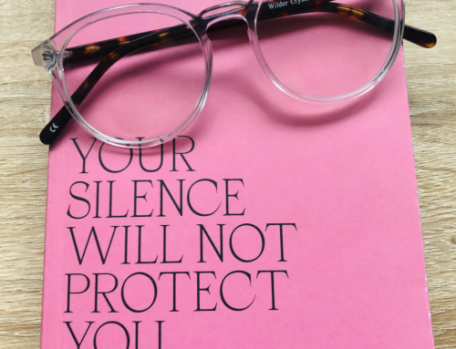 """""""Our Silence Will Not Protect Us"""": They know that and that's why we need to #KilltheBill"""